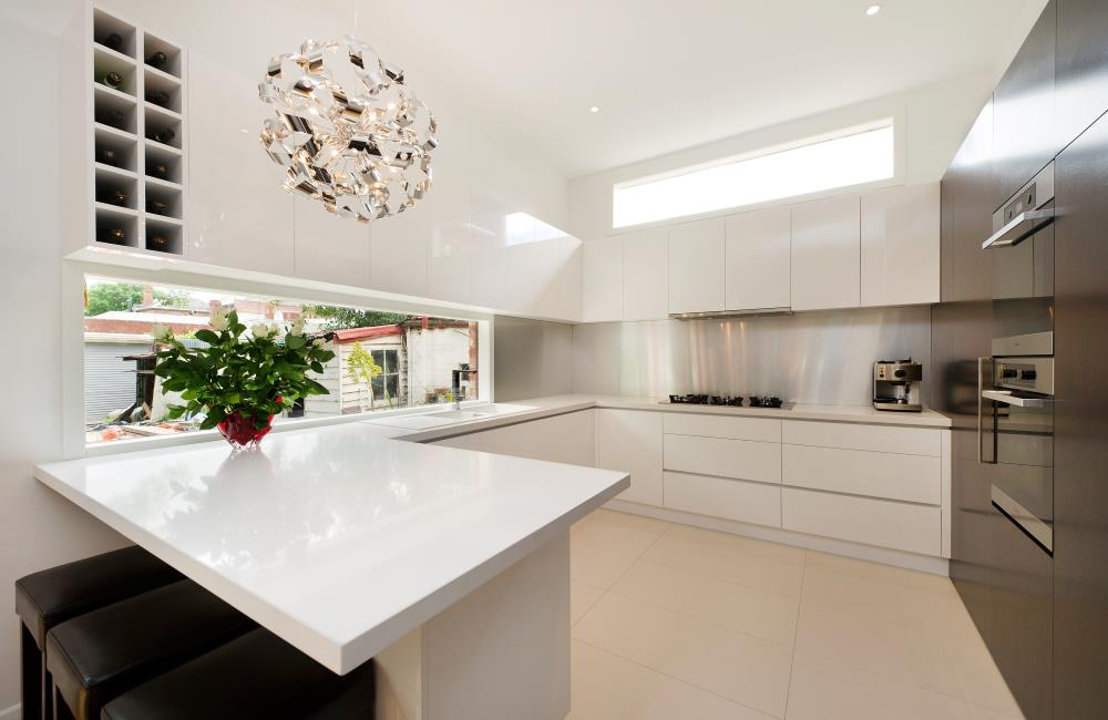 Kitchen renovations Balwyn Milan cabinetmakers