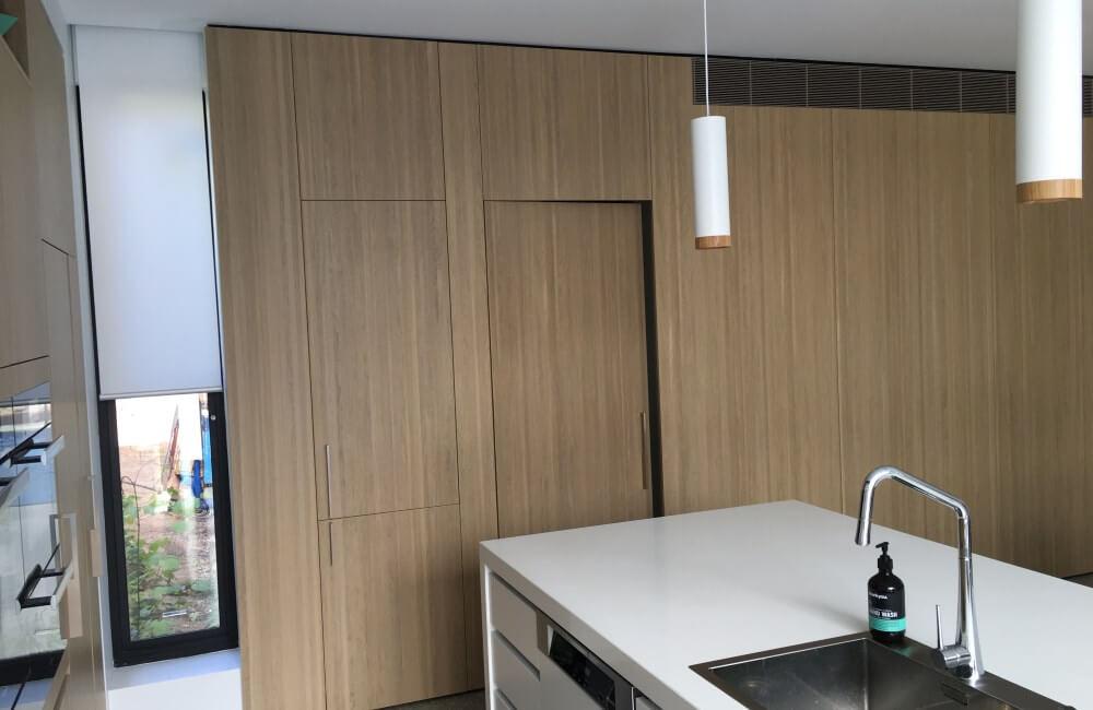 milan cabinetmakers kitchen designs